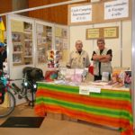 Cyclo international stand